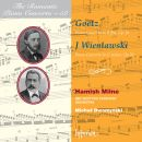 The Romantic Piano Concertos - 52: Goetz, Wieniaw