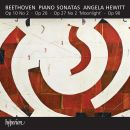 Beethoven: Piano Sonatas - Vol. 3