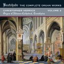 Buxtehude: The Complete Organ Works Volume 1