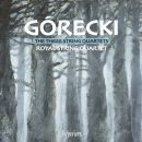 Gorecki: Three String Quartets
