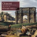 Clementi: The Complete Piano Sonatas - Volume 6