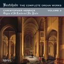 Buxtehude: Complete Organ Works - Vol.3