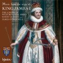 Music from the reign of King James I
