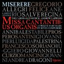 Allegri's Miserere & the music of Rome