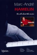 Marc-André Hamelin - It's all about the music