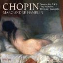 Chopin: Piano Sonatas Nos 2 & 3, Two Nocturnes,