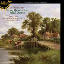 Stanford: String Quintet No 1, Piano Quintet