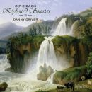 Bach, C.P.E.: Keyboard Sonatas Vol. 2