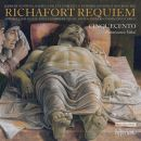 Richafort: Requiem and music by Josquin, …