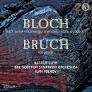Bloch / Bruch: Schelomo, Kol Nidrei & other works