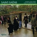 Saint-Saens: Organ Music - Vol. 3