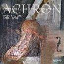 Achron: Complete Suites for violin and piano