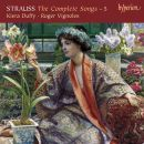 Strauss: Complete Songs Volume 5
