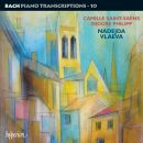 Bach: Piano Transcriptions - 10