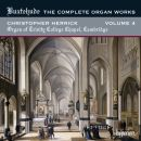 Buxtehude: Complete Organ Works - Vol.4