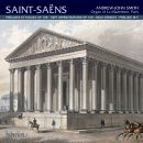Saint-Saens: Organ Music - Vol.2