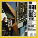 Complete Organ Works Vol 5