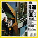 Complete Organ Works Vol 6