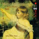 Piano Works Vol 3