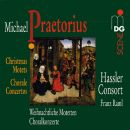Christmas Motets and Chorale Concertos