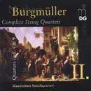 Complete String Quartets Vol 2