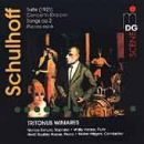 Suite (1921)/Concerto Doppio/Songs op. 2/Pieces op