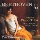 Complete Piano Trios Vol 4
