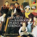 Bassoon Quintets Vol.2