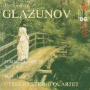 String Quartets 2 & 4 Vol. 2