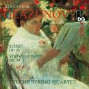 String Quartets Vol.3