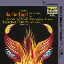 FIREBIRD SUITE/POLOVTSIAN DANCES