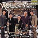 ROMANTIC BRASS/MUSIC OF FRANCE & SP