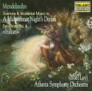 SYMPHONY NO. 4 / A MIDSUMMER NIGHT
