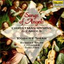 SONGS OF ANGELS (CHRISTMAS HYMNS &