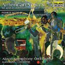 AMERICAN VOICES: THE AFRICAN-AMERIC
