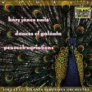 HARY JANOS SUITE / DANCES OF GALANT