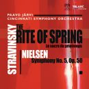 THE RITE OF SPRING / SYMPH. NR.5