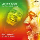 Concrete Jungle / The Music Of Bob Marley