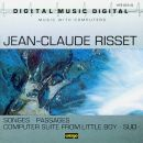 """Songes / Passages / Computer Suite from """"Little Boy"""" / Sud"""