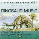Dinosaur Music - Computer Music by Chris Chafe, David Jaffe, William Schottstaedt