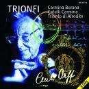 Trionfi. Trittico teatrale Carmina Burana / Catulli Carmina / Trionfo di Afrodite