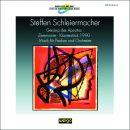 Gesang des Apsyrtos / Zeremonie / Klavierstück 1990 / Musik für Pauken und Orchester