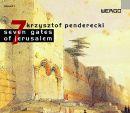 Seven Gates of Jerusalem