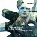 The Lost Sonatas