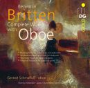 Complete Works with Oboe