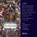 Tallis: Salve intemerata & other sacred music