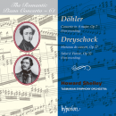 The Romantic Piano Concerto - 61: Döhler & Dreysc.