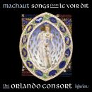 De Machaut: Songs from Le Voir Dit