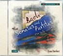 Bach, J.S.: The Sonatas & Partitas for solo violin