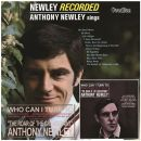Newley Recorded / Who Can I Turn To?